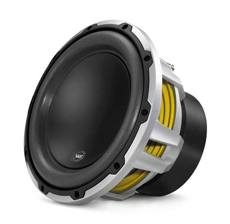 Driver Speaker Subwoofer 10w6v2 d4 car audio subwoofer drivers w6v2 jl audio