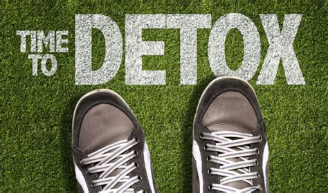Time Detox How Should I Do It by Bodybuilding Detox For Will It Work For Me