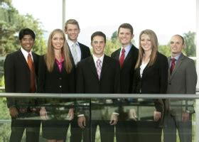 Byu Mba Study Abroad by Byu Marriott School Of Business News Whitmore