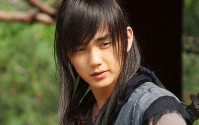 film terbaru yoo seung ho 고고씽 calling you
