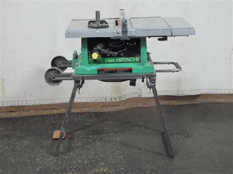 Hitachi Table Saw by Hitachi Table Saw Deals On 1001 Blocks