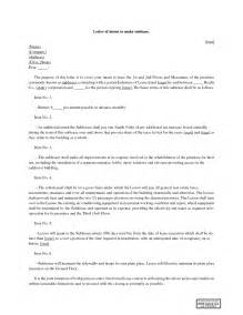 Rfp Cover Letter Exles by Bidrfp Cover Letter
