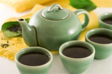 El té verde, la bebida japonesa más sana   comida sana