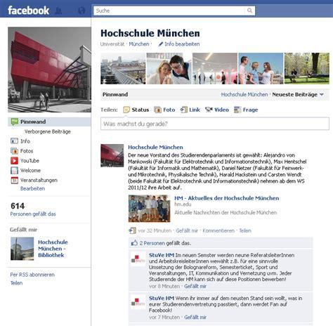 Status Der Bewerbung Hochschule Munchen Hochschule M 252 Nchen Newsdetails