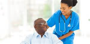 blessed healthcare professionals inc home health care