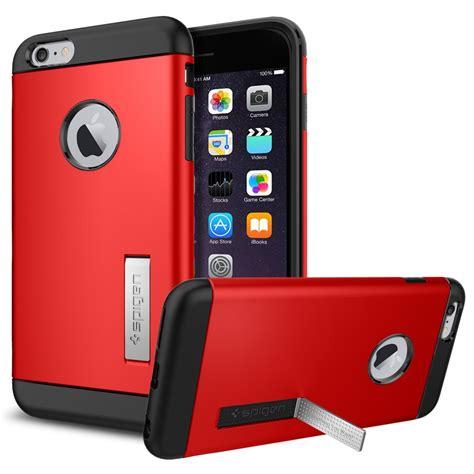 Spigen Kickstand Iphone 6g iphone 6 plus slim armor spigen