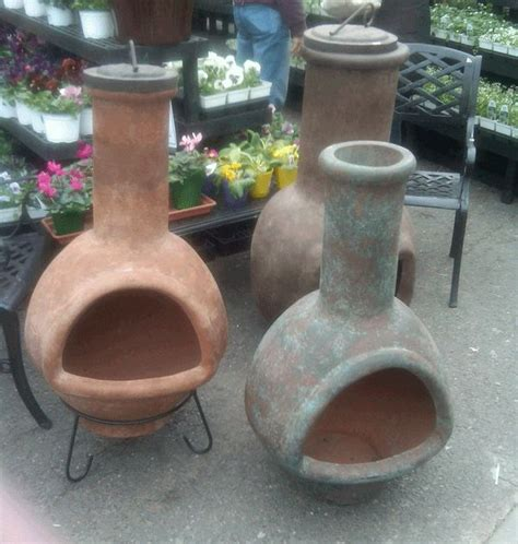 Cool Chiminea by Chimineas Yard And Garden