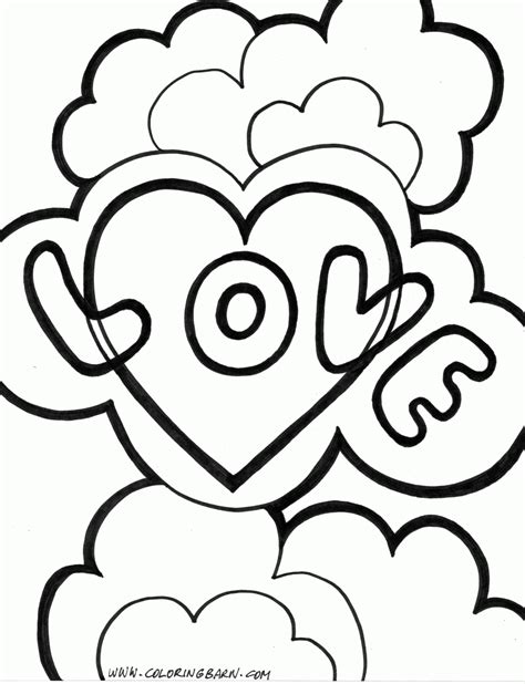 coloring pages love i love my boyfriend coloring pages love coloring page