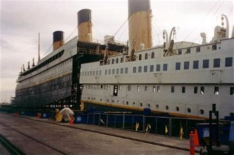 boat club ta cost studio titanic titanic photo 9775541 fanpop