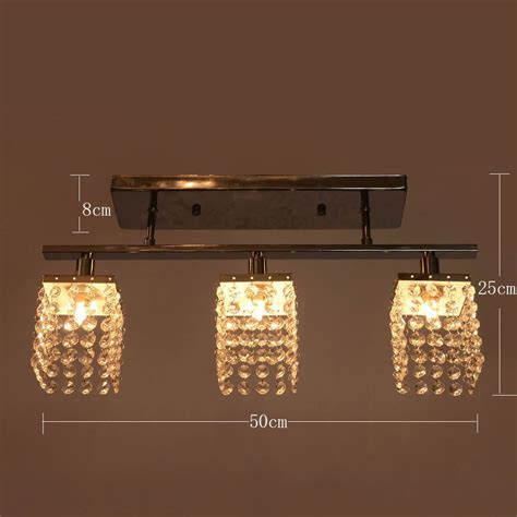 ebay lighting modern pendant l fixture light l crystal chandelier