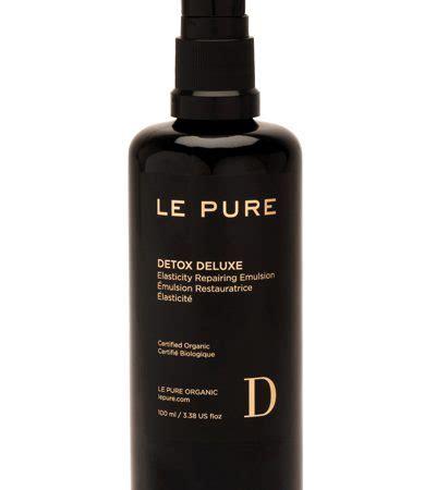Arosci Detox Shoo 400 Ml by Instant Liberation Le Organic Skincare