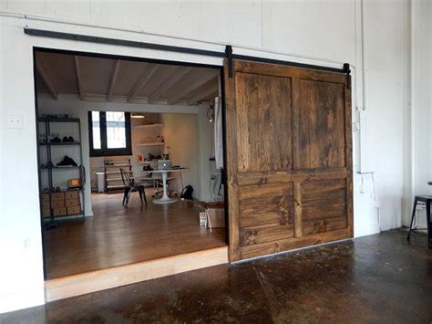 interior sliding barn doors for homes best 25 interior sliding barn doors ideas on