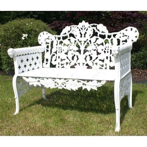 cast iron outdoor furniture melbourne wrought iron patio