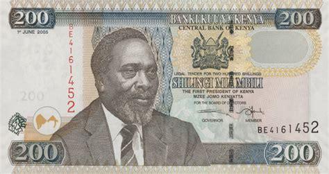 definition  kenyan shilling kes rad
