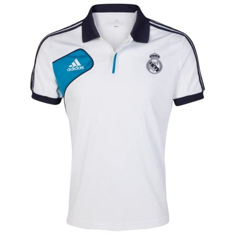 Polo Shirt Real Madrid 8 Oceanseven camisetas futbol baratas replicas camisetas de futbol www