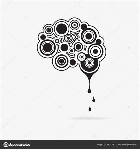 Creative Mind creative mind business vector logo template concept