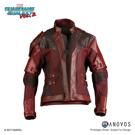 Guardian Of Galaxy Lord guardians of the galaxy vol 2 lord jacket geekalerts