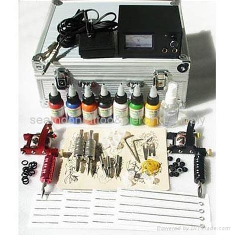 tattoo kit china china tattoo kits china tattoo kits rotary tattoo