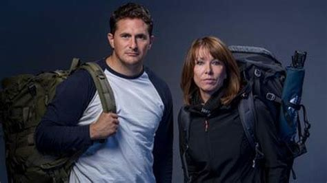 celebrity hunted 2018 channel full list of celebrity hunted 2018 contestants and start