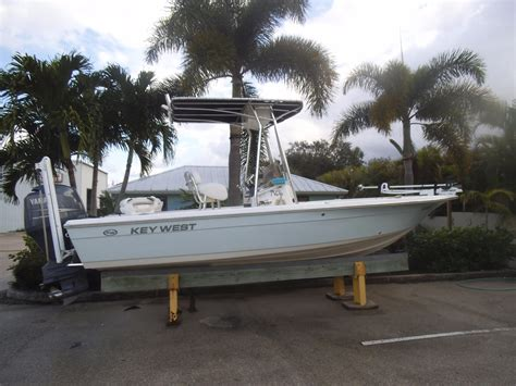 key west boats stuart fl 2010 key west 216 bay reef power new and used boats for
