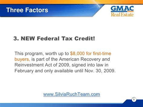 American Opportunity Tax Credit Mba by Time Buyers 8 000 Tax Credit