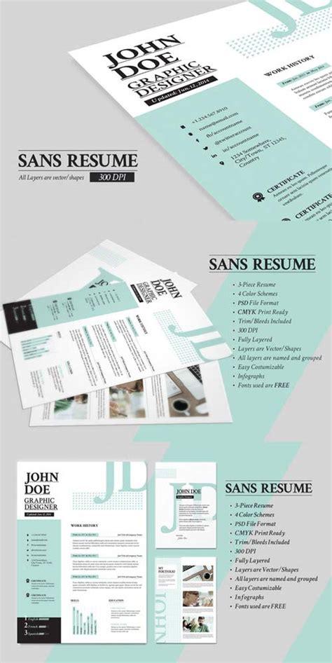psd template resume december 2014 portfolio cover letter creativemarket psd templates 187 page 22