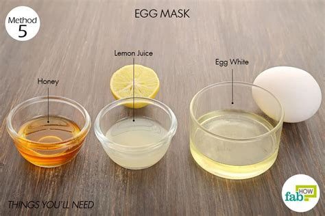 best diy mask for glowing skin 10 best diy masks to get healthy and glowing skin