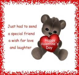 valentines day cards for friends my coolest quotes a wish for and laughter on s day