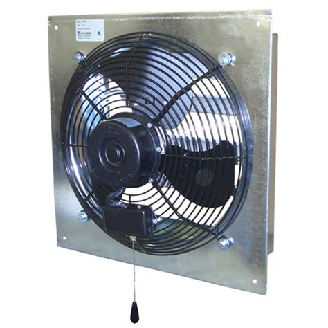 12 inch exhaust fan with louvers ecologic technologies inc fans vents mancoolers