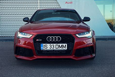 Audi A6 Facelift by Audi Simple Styling A6 Saloon To Rs6 Facelift Page 23