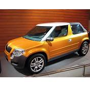 New Cars Skoda Yeti Review