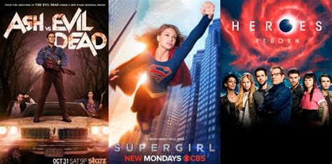 tv shows 2015 best fall shows 2015 autos post