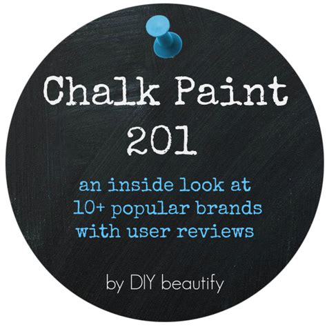 chalk paint 201 user experience and brand reviews diy beautify