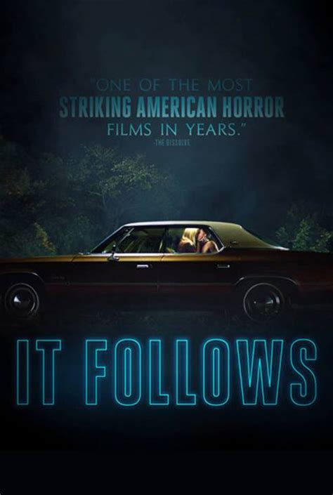 film it follows it follows 2015 movie trailer release date cast and photos