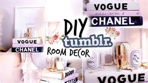 Chanel Inspired Home Decor Fall Diy Room Decor Cozy Fall Nightstand Youtube