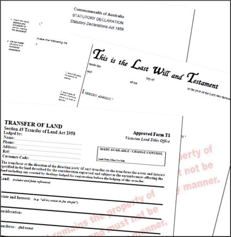 section 32 vendor statement legal forms stationery
