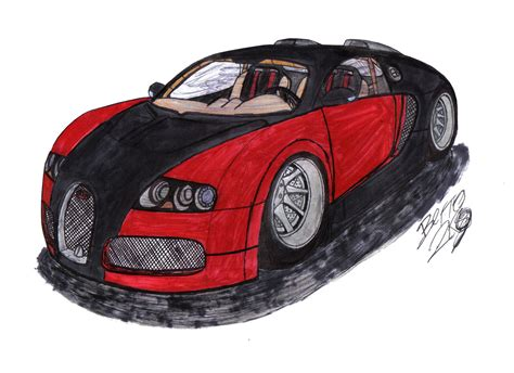 drawing a bugatti veyron shared by 16 august on we it bugatti veyron 16 4 by mister lou on deviantart