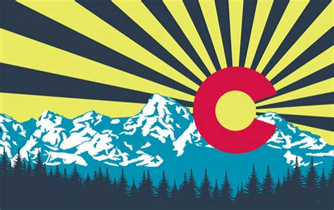 Cool And Designer State Of by Adventure Journal 19 Things We About Colorado