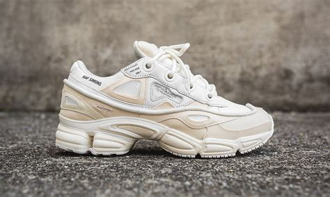 raf simons shoes bunny raf simons and adidas deliver new quot quot ozweego bunny