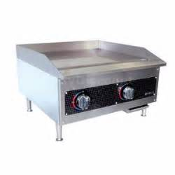 anvil america ftg9016 commercial kitchen 18 quot gas flat top