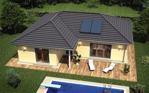 scanhaus bungalow fertighaus sh 122 wb