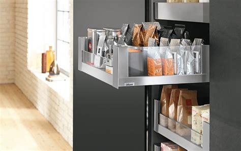 lade da cucina moderne de ideale keukenlade met legrabox blum nieuws