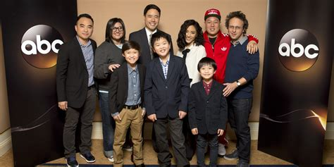 fresh off the boat airing why fresh off the boat is not asian america s saving grace