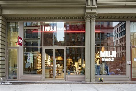 muji store nyc muji soho store gets a reboot just in time for brand s 10