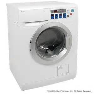 Clothes Washer And Dryer In One Machine Compact Washer Dryer