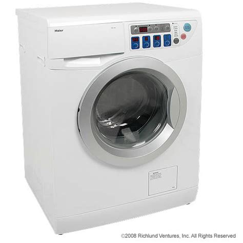 combo washer dryer on tiny house appliances