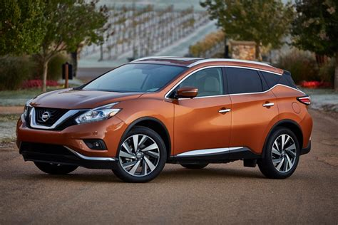 nissan infiniti 2015 2015 nissan murano reviews and rating motor trend
