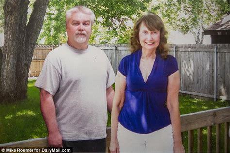 steven avery wife making a murderer s steven avery s prison fianc 233 e reveals