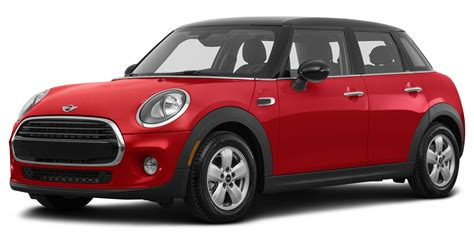 2017 Mini Cooper S Manual 4 Door Hatchback by 2016 Mini Cooper Reviews Images And Specs