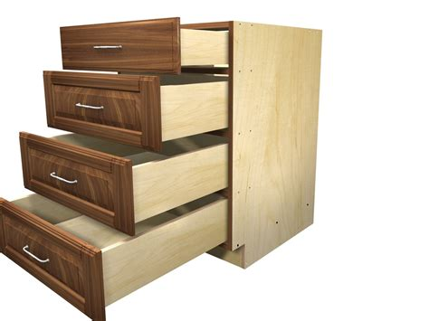Bottom Cabinet by 4 Drawer Base Cabinet